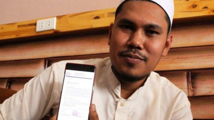 Tes Baca Alquran untuk Capres dan Cawapres di Aceh Batal Digelar, Begini Penjelasan Panitia