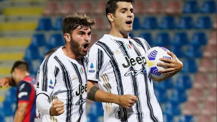 Hasil Liga Italia Pekan 33: Inter Milan Atalanta Sukses Menang, Juventus Malah Rugi Banyak