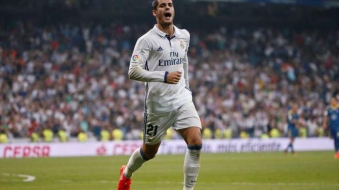 Ronaldo Tak Main, Real Madrid Cukur Granada 4-0 (VIDEO)
