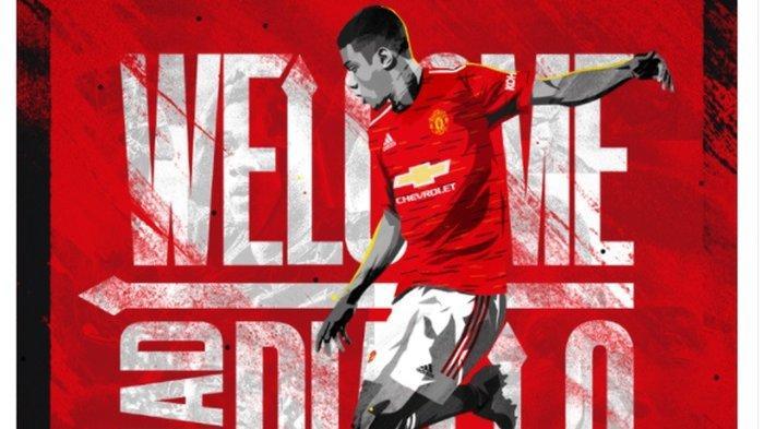 Baru Saja Pamer Seragam Setan Merah, Messi Pantai Gading Sesumbar Juara Liga Inggris dan Champions