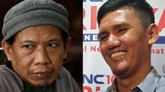 Yudi Murid Ketua JAD Aman Abdurrahman Disadarkan Ayahnya Hanya dengan Dua Ayat Ini