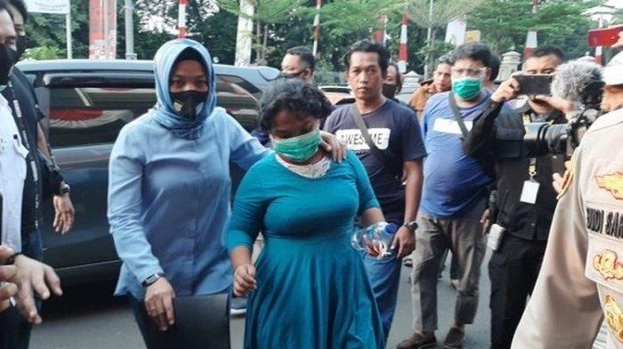 Polisi Tangkap Ibu dan Anak Tersangka Penculikan Bocah 3 Tahun di Ulujami