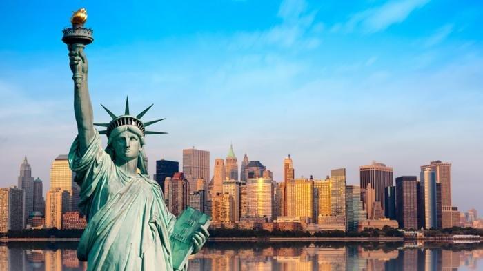 3 Tempat Keren di Amerika ini Siap Menjamin Tunjangan Gratis Seumur Hidup, Minat Melancong ke Sana?
