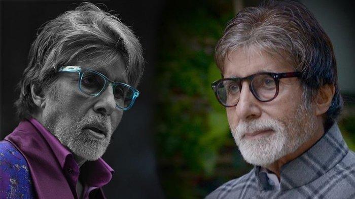 Aktor Bollywood Amitabh Bachchan Keluar dari Rumah Sakit setelah Dirawat karena Covid-19