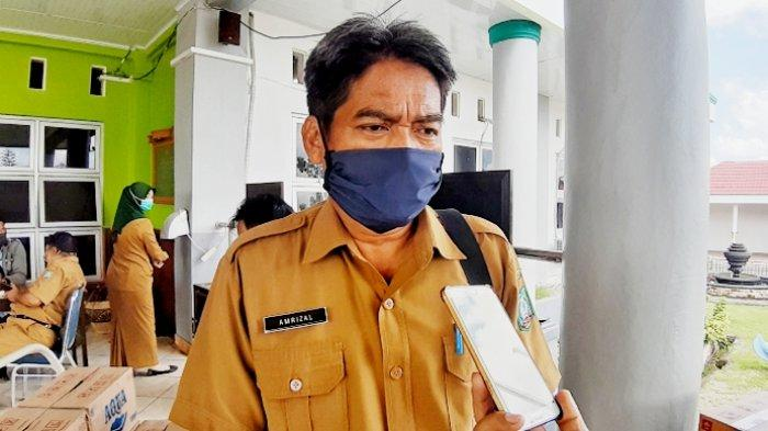 Hardiknas 2021, Ini Tantangan Pendidikan di Era Pandemi Menurut Kadindik Belitung Timur