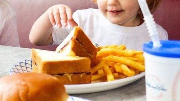 Waspada! Asupan Gluten Usia Balita Berisiko Picu Diabetes Tipe 1