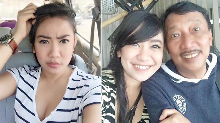 Netizen Tak Percaya Gadis Cantik Ini Anak Doyok, Percakapan Doyok dan Putri Cantiknya Bikin Ngakak