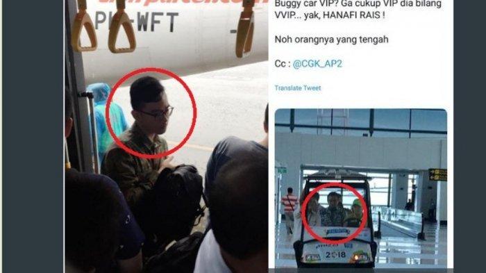Perbedaan Anak Jokowi dan Anak Orang yang Pengen Ganti Presiden