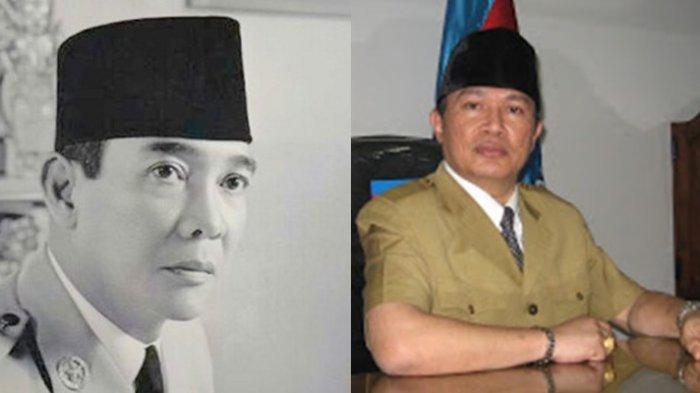 Kisah Hidup Gempar Putra Presiden Soekarno 40 Tahun Identitasnya Disembunyikan Pos Belitung