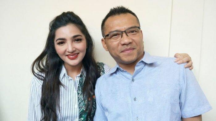 Anang dan Azriel Dilarikan ke Rumah Sakit, Penyakit Belum Diketahui, Ashanty Curhat: Mom Harus Kuat