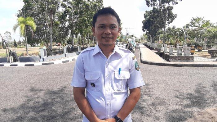 Kades Senyubuk Annasrullah Hakim Tutup Usia, Sempat di Rujuk ke RSCM Jakarta - anasrul.jpg