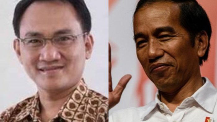 Wasekjen Demokrat Andi Arief:  Ajakan Koalisi Jokowi Hanya Demi Kekuasaan Beda Jika Prabowo