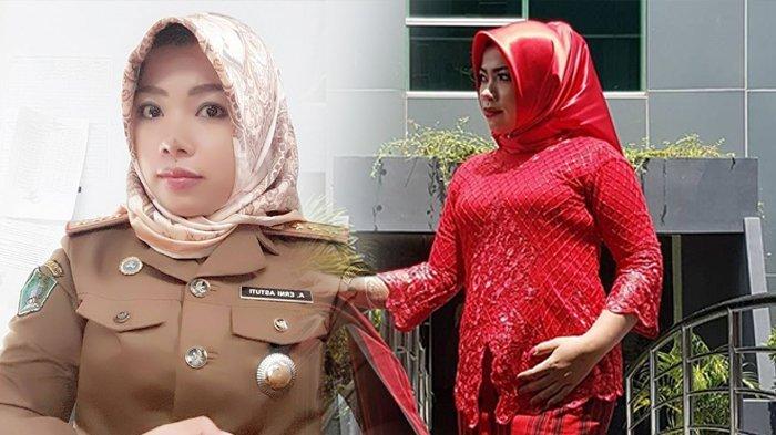 Istri Cantik Ketua DPRD Bersikap Aneh Usai Tikam Perut Suami Hingga Tewas, Begini Setiap Malam