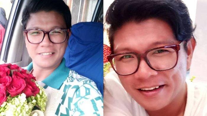 Kalah Seragam, Andika Babang Tamvan Pernah Nangis-nangis Lihat Gebetannya Ditikung Polisi