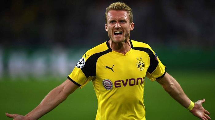 (VIDEO) Borussia Dortmund Imbang 2-2 Lawan Real Madrid, Ronaldo Cetak Satu Gol