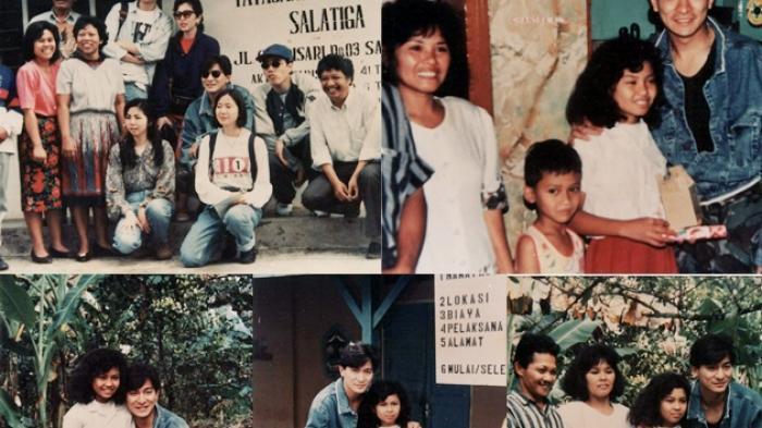Ninuk Diangkat Anak oleh Andy Lau, Dibiayai Sekolah Hingga Dibantu Renovasi Rumah