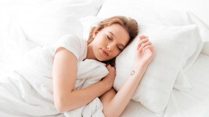 POSISI Tidur Cermin Kepribadian Seseorang, Benarkah?