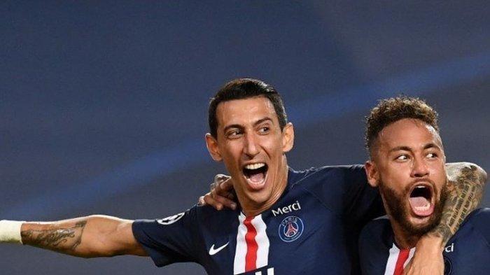 Laga Awal PSG di Liga Perancis Tanpa Neymar, Sang Megabintang Positif Covid-19