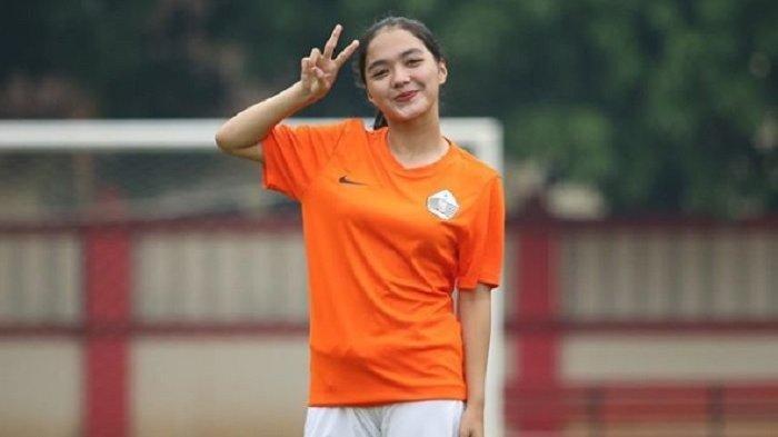 Anggita Octaviani Berharap Liga Indonesia Dtunda Hingga Covid-19 di Indonesia Reda