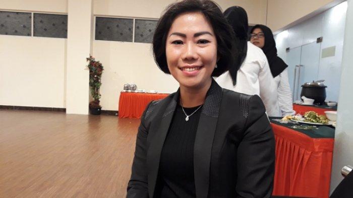 Me Hoa : Menjadi Politisi Perempuan Harus Mau Belajar