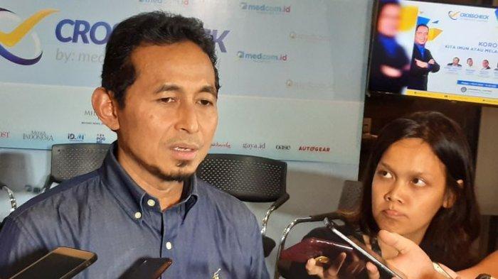 Naskah Final UU Cipta Kerja yang Disahkan Belum Ada, Fraksi PKS Surati Banleg Minta Drafnya
