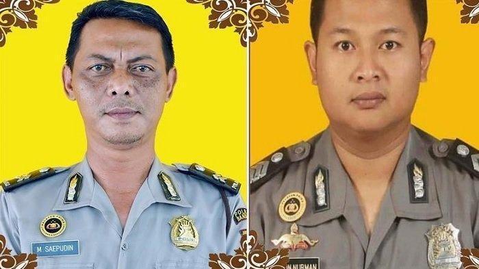 Tak Hanya Brigjen Pol Syaiful Zachri, 4 Polisi Ini juga Meninggal saat Amankan Pemilu 2019