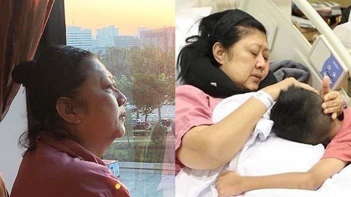 Pengorbanan Saudara Kandung, Pramono Edie Donorkan Sumsum Tulang Belakang ke Ani Yudhoyono