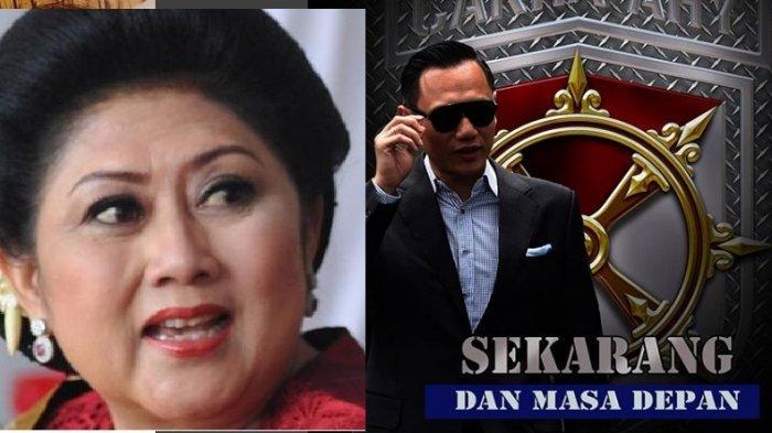 Beredar Kabar Anies Baswedan Bakal Dipasangkan Dengan AHY, Ani Yudhoyono Posting Ini