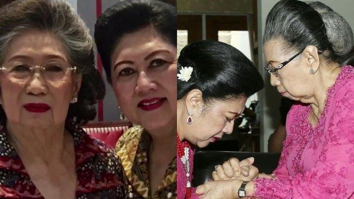 Ani Yudhoyono Tak Sempat Hadiri Ultah Sang Bunda, Hanya Bisa Ucapkan Selamat Melalui Video Call