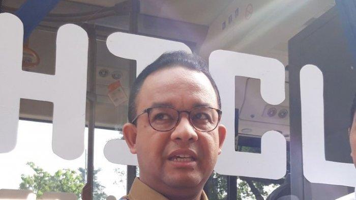 Ini Kata Gubernur DKI Jakarta Anies Baswedan, Terkait Gugatan Pengacara OC Kaligis