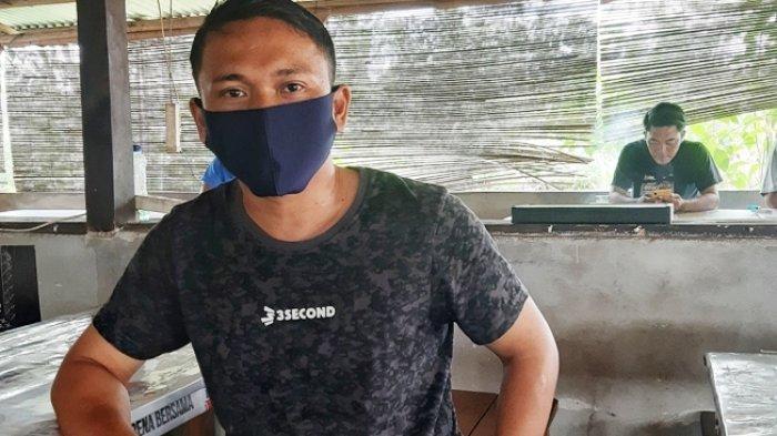 Kades Senyubuk Annasrullah Hakim Tutup Usia, Sempat di Rujuk ke RSCM Jakarta - annas1.jpg