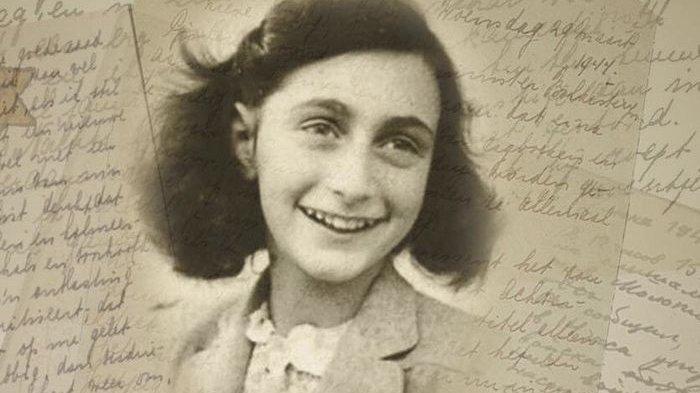 Siapa Pengkhianat Anne Frank Hingga Tertangkap Polisi?