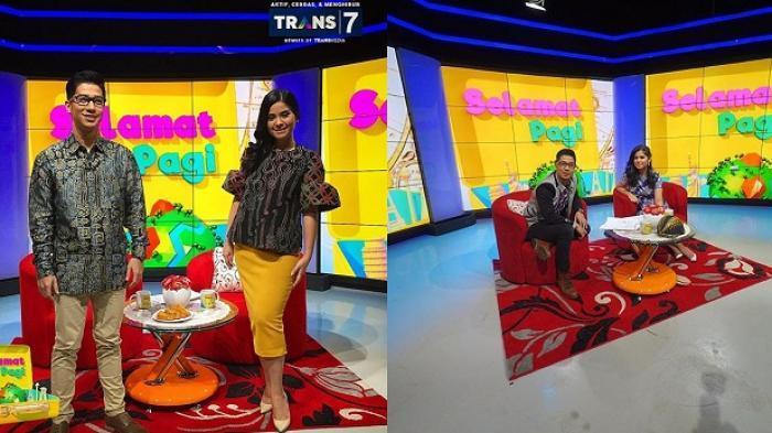 Annisa Pohan Dilaporkan Netizen ke KPI Gara-gara Jadi Host di Program Selamat Pagi Trans7