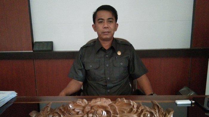DPRD Kabupaten Belitung Sebut Pembatasan Penerbangan Langkah Bagus Pencegahan Covid-19