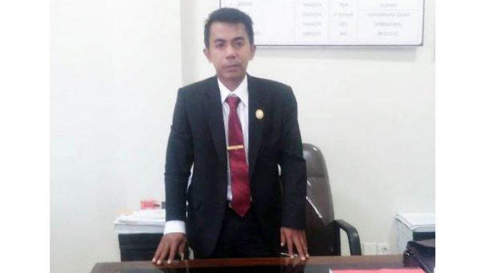 Terpilih Jadi Ketua DPRD Kabupaten Belitung, Ansori Gelar Acara Adat Sebagai Wujud Syukur