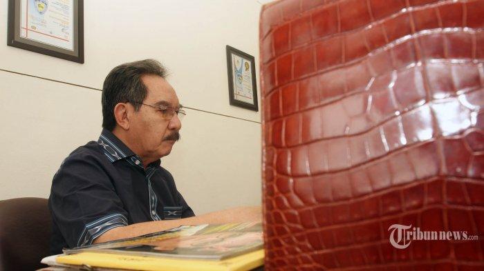 Antasari Azhar: Saya Tidak Kapok