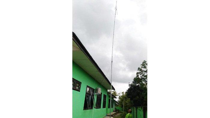 Koordinator Proktor UNBK BelitungGerry Wirio: Pasang Penguat Sinyal