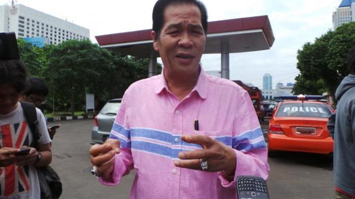 Pagi Ini Jenazah Anton Medan Dimakamkan di Pondok Pesantren At-Taibin Bogor
