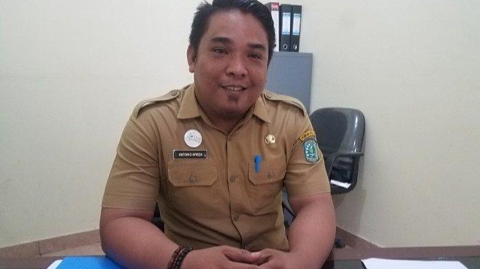 Kepala Dusun dan Kepala Desa Ketiban Rezeki, DPPKBPMD Belitung Usulkan Perubahan Penghasilan
