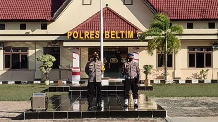 Awasi Kampanye Pilkada di Media Sosial, Wakapolres Belitung Timur Minta Jajarannya Siap Siaga