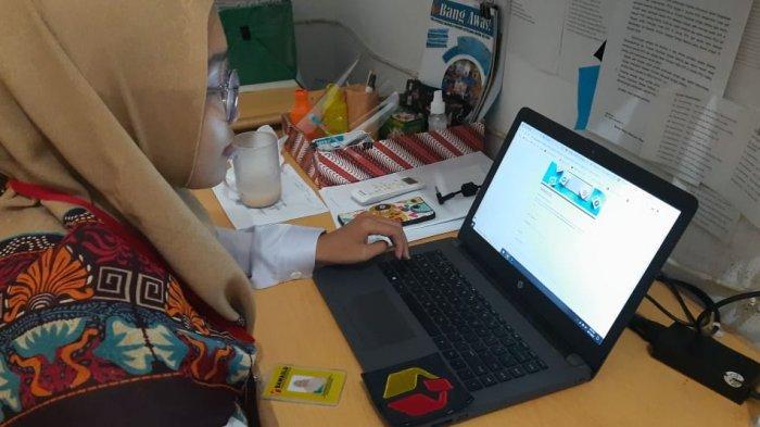 Bawaslu Belitung Timur Luncurkan SIPansos, Deteksi Jejak Digital di Media Sosial ASN, TNI, Polri