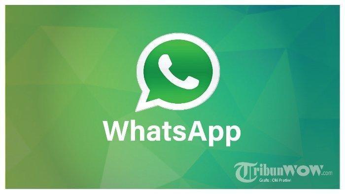 WhatsApp Down, Sulit Download Gambar & Buat Status, Begini Cara Mengatasi WA yang Lemot