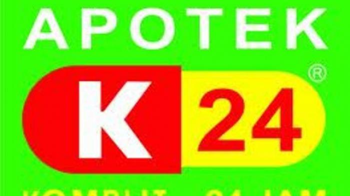 Apotek K24 Sering Mendapat Order Jam 2 Pagi.