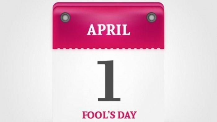 Sudah Dirayakan Sejak Tahun 1600-an, Inilah Sejarah & Asal Usul Peringatan April Mop yang Misterius