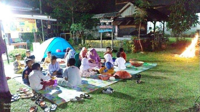 Asyik dan Serunya Sya'ban Camp, SD Alam Aqila Belitong Terapkan Experience Based Learning - aqilq5.jpg