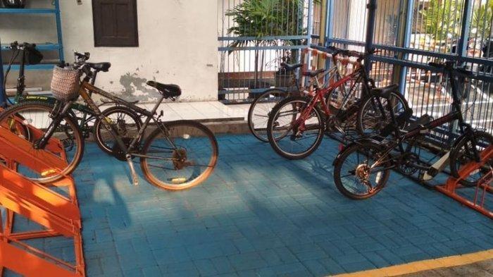 Pemprov DKI Beri Penghargaan pada Kompas Gramedia, Gedung Perkantoran Ramah Pesepeda