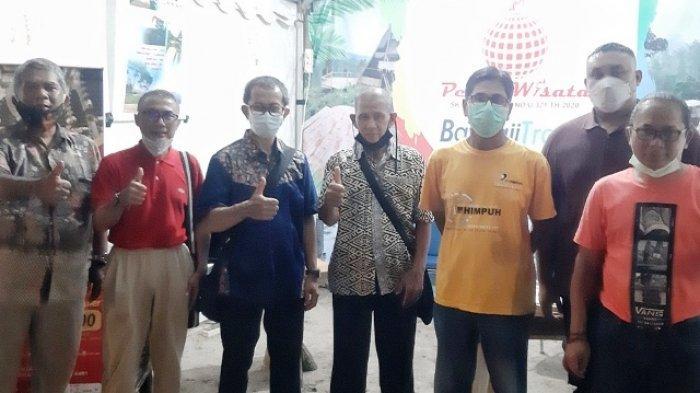 Pemilik Travel Lega Vaksinasi Covid-19 Lancar di Belitung, Jadi Harapan Pelaku Wisata