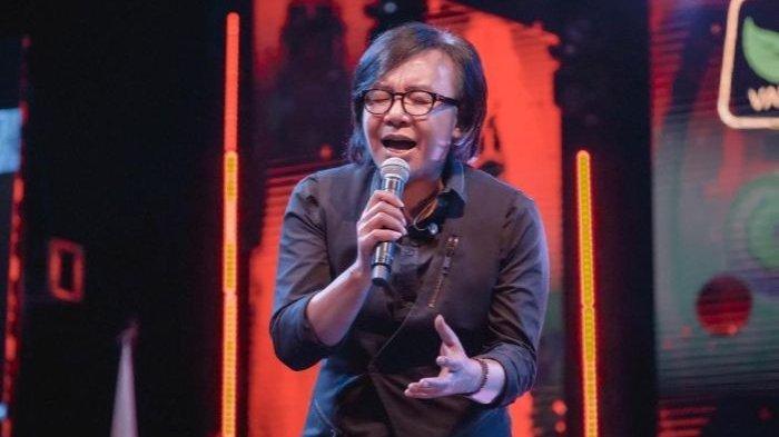 Di Balik Lagu 'Misteri Ilahi' yang Fenomenal, Ari Lasso Ceritakan Perjuangannya
