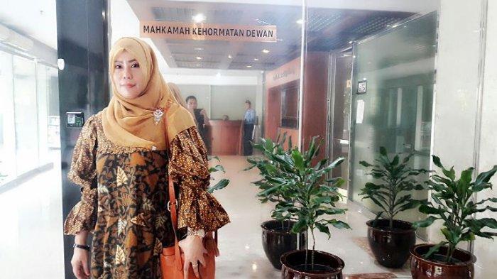 Inilah Sosok Istri Keempat yang Laporkan Anggota DPR ke Komnas Perempuan, Dulu Janda yang Dikejar