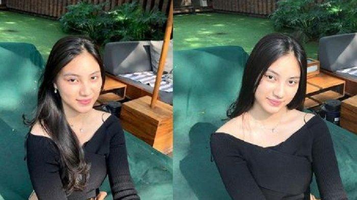 BIODATA Arini Vania, Artis Cantik Pendatang Baru Miliki Banyak Penggemar